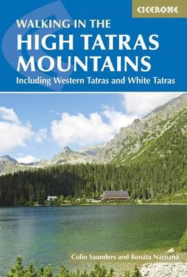 Image for The High Tatras: Slovakia and Poland - Including the Western Tatras and White Tatras from emkaSi