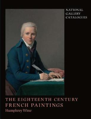 Image for National Gallery Catalogues - The Eighteenth-Century French Paintings from emkaSi