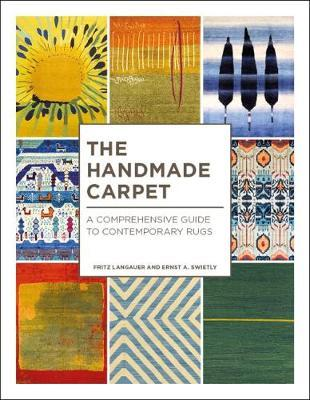 Image for The Handmade Carpet - A Comprehensive Guide to Contemporary Rugs from emkaSi