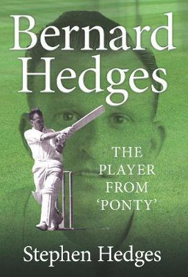 Image for Bernard Hedges - The Player from 'Ponty' from emkaSi