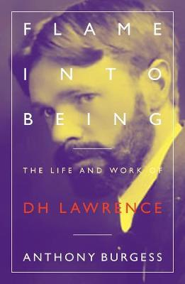 Image for Flame Into Being - The Life and Work of D.H. Lawrence from emkaSi