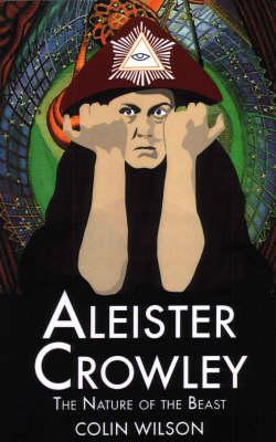 Image for Aleister Crowley: The Nature of the Beast from emkaSi