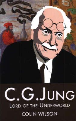 Image for C.G.Jung: Lord of the Underworld from emkaSi
