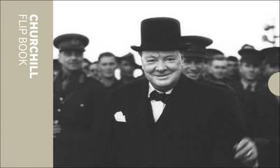 Image for Churchill Flip Book from emkaSi