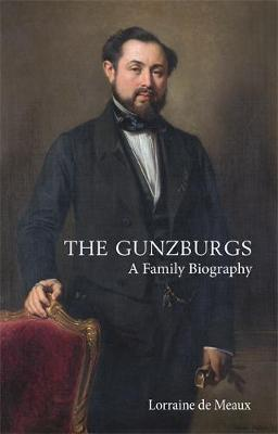 Image for The Gunzburgs - A Family Biography from emkaSi