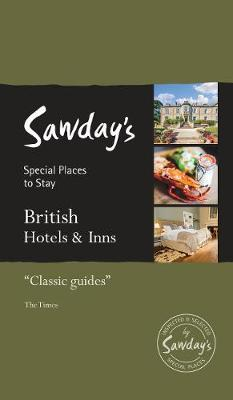 Image for British Hotels & Inns: Alastair Sawday's Special Places to Stay from emkaSi