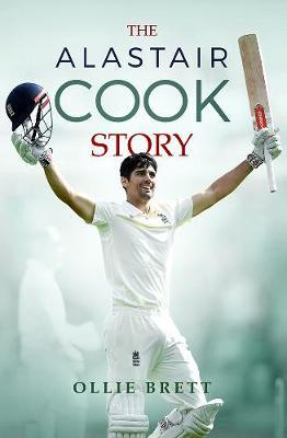 Image for The Alistair Cook Story from emkaSi