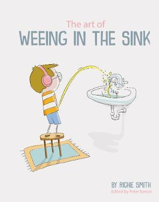 Image for The Art of Weeing in the Sink - The Inspirational Story of a Boy Learning to Live with Autism from emkaSi