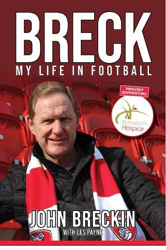 Image for Breck - My Life in Football from emkaSi