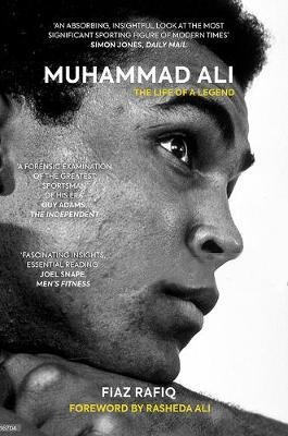 Image for Muhammad Ali - The Life of a Legend from emkaSi