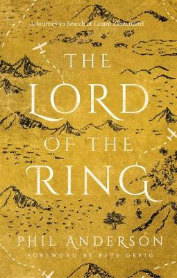Image for The Lord of the Ring - A Journey in Search of Count Zinzendorf from emkaSi