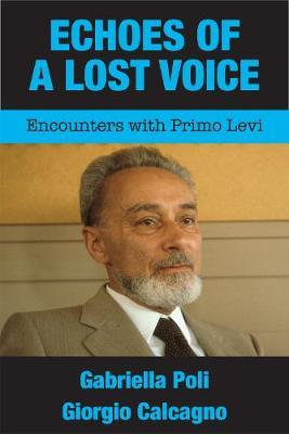 Image for Echoes of a Lost Voice - Encounters with Primo Levi from emkaSi