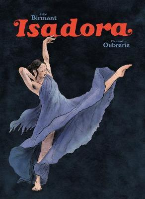 Image for Isadora from emkaSi