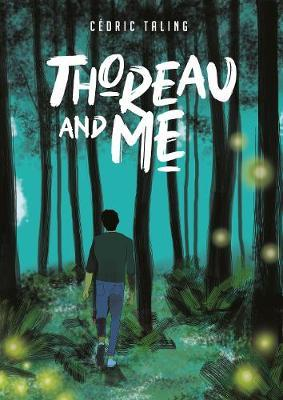 Image for Thoreau and Me from emkaSi