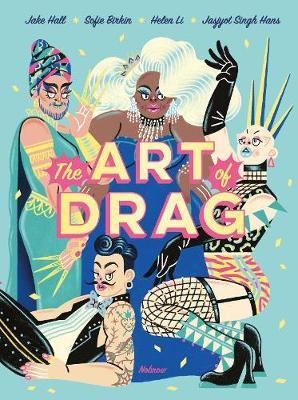 Image for The Art of Drag from emkaSi