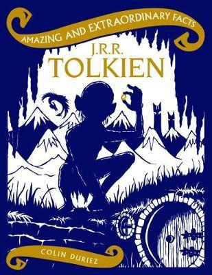 Image for J.R.R. Tolkien from emkaSi