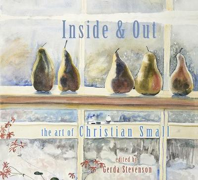 Image for Inside & Out - The Art of Christian Small from emkaSi