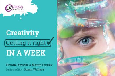 Image for Creativity: Getting it Right in a Week from emkaSi