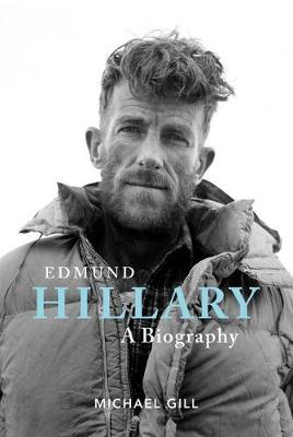 Image for Edmund Hillary - A Biography - The extraordinary life of the beekeeper who climbed Everest from emkaSi
