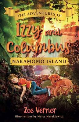 Image for The Adventures of Izzy and Columbus - Nakamomo Island from emkaSi