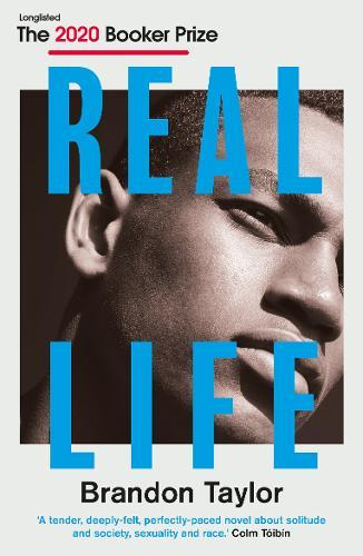 Image for Real Life (Shortlisted for the Booker Price 2020) from emkaSi