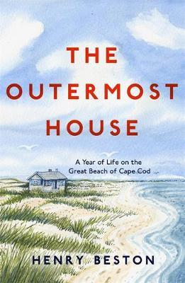 Image for The Outermost House - A Year of Life on the Great Beach of Cape Cod from emkaSi