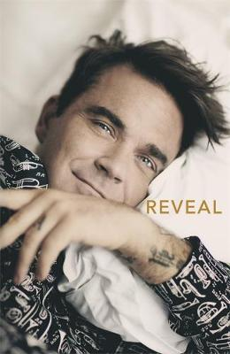Image for Reveal: Robbie Williams from emkaSi