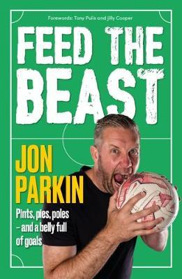 Image for Feed The Beast - Pints, pies, poles - and a belly full of goals from emkaSi