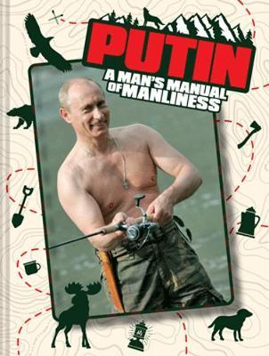Image for Putin: A Man's Manual of Manliness from emkaSi