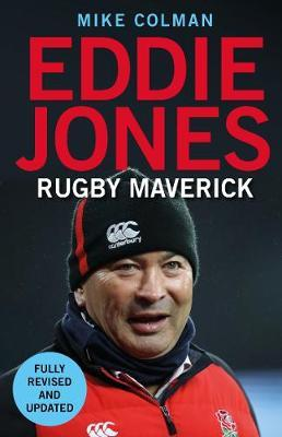 Image for Eddie Jones - Rugby Maverick from emkaSi