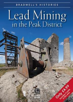 Image for Bradwell's Images of Peak District Lead Mining from emkaSi