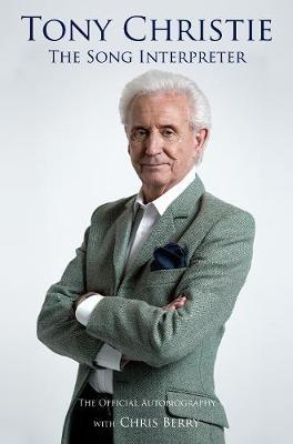 Image for Tony Christie - The Song Interpreter from emkaSi