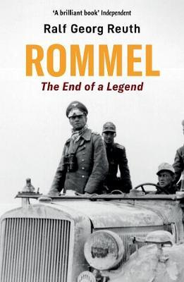 Image for Rommel - The End of a Legend from emkaSi