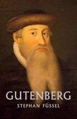 Image for Gutenberg from emkaSi
