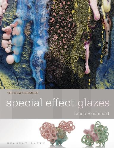 Image for New Ceramics: Special Effect Glazes from emkaSi