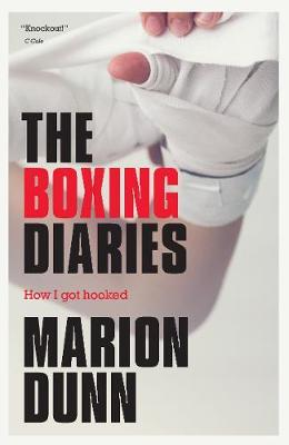 Image for The Boxing Diaries - How I Got Hooked from emkaSi