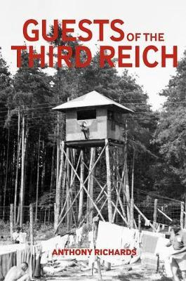 Image for Guests of the Third Reich - The British POW Experience in Germany 1939-1945 from emkaSi