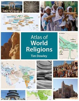 Image for Atlas of World Religions from emkaSi