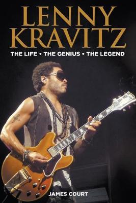 Image for Lenny Kravitz - The Life The Genius The Legend from emkaSi