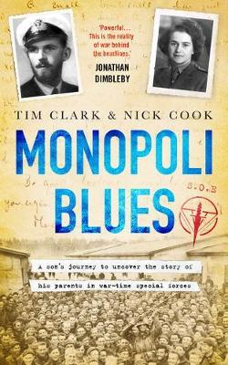 Image for Monopoli Blues from emkaSi