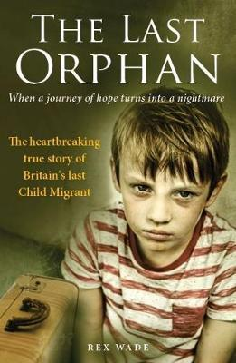 Image for The Last Orphan from emkaSi