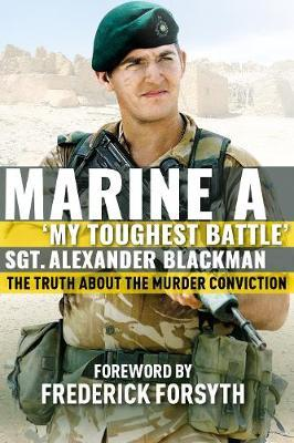 Image for Marine A - The truth about the murder conviction from emkaSi
