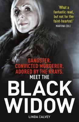 Image for The Black Widow - The true crime book of the year from emkaSi