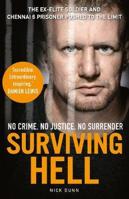 Image for Surviving Hell - The brutal true story of the Chennai Six from emkaSi