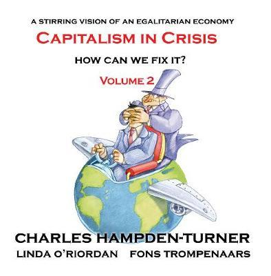 Image for Capitalism in Crisis (Volume 2) - How can we fix it? from emkaSi