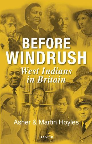 Image for Before Windrush - West Indians in Britain from emkaSi