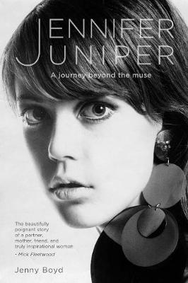 Image for Jennifer Juniper - A journey beyond the muse from emkaSi