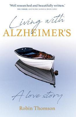 Image for Living with Alzheimer's - A love story from emkaSi