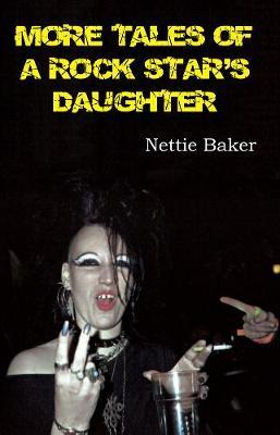 Image for More Tales of a Rock Star's Daughter from emkaSi