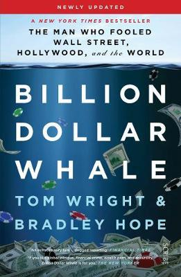 Image for Billion Dollar Whale - the man who fooled Wall Street, Hollywood, and the world from emkaSi